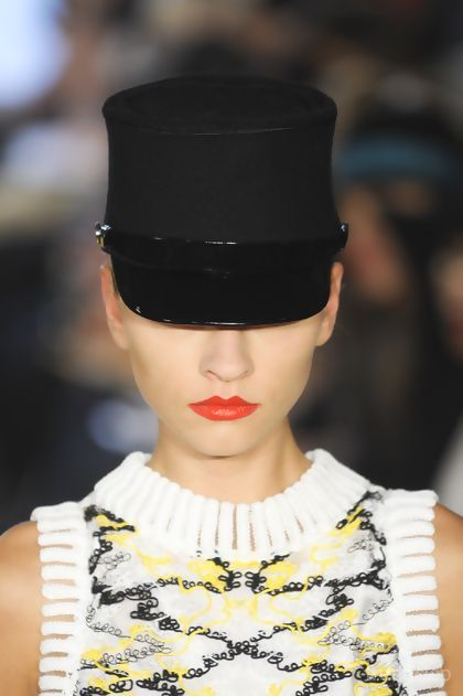 Hats All Over The Spring Summer 2012 Catwalks (2/6)