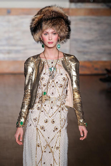 'The Russians Are Coming' at Temperley (6/6)