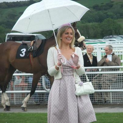 Listowel Best Dressed Lady June 2012 (2/2)