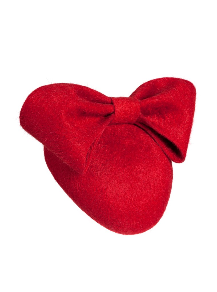 Aoife Kirwan - Red Bow