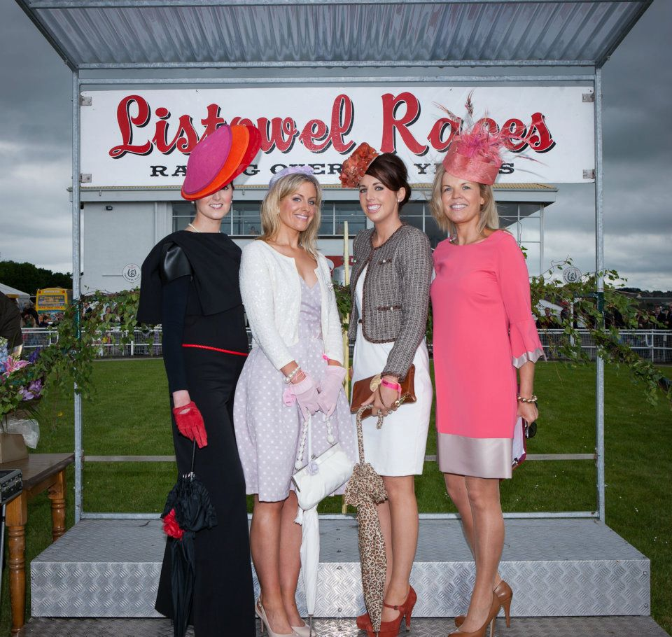 Listowel Best Dressed Lady June 2012 (1/2)